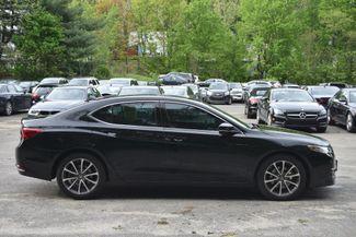 2015 Acura TLX V6 Naugatuck, Connecticut 5