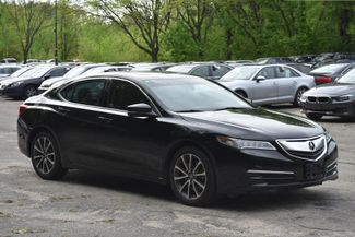 2015 Acura TLX V6 Naugatuck, Connecticut 6