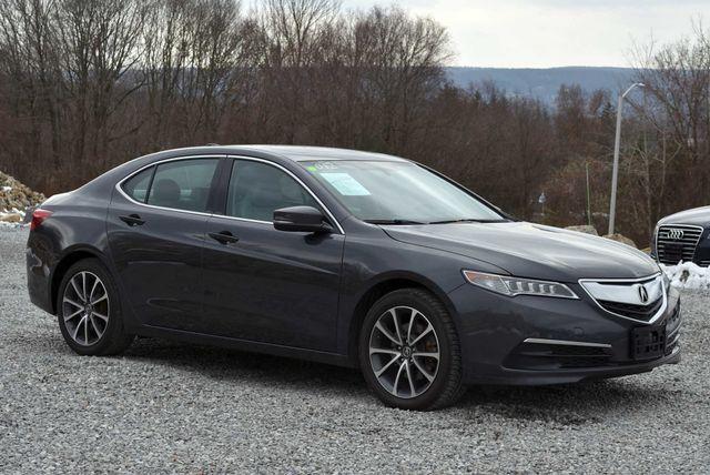 2015 Acura TLX V6 Naugatuck, Connecticut 6