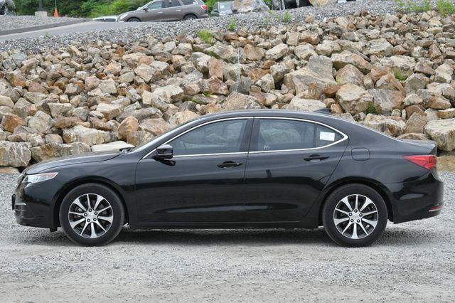 2015 Acura TLX Naugatuck, Connecticut 1