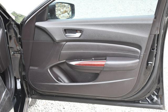 2015 Acura TLX Naugatuck, Connecticut 10