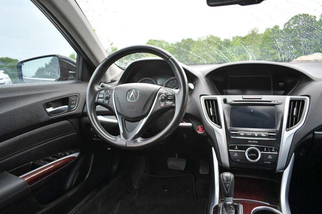 2015 Acura TLX Naugatuck, Connecticut 15