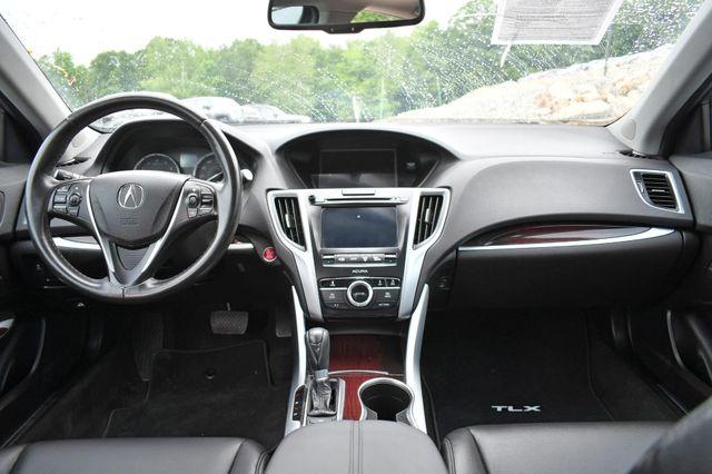 2015 Acura TLX Naugatuck, Connecticut 16