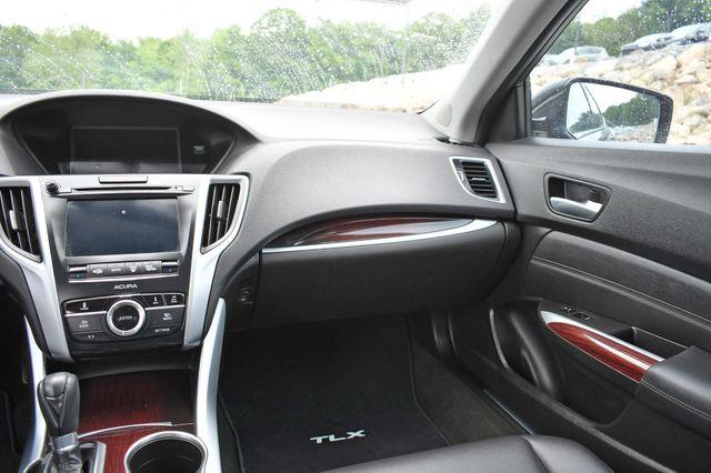 2015 Acura TLX Naugatuck, Connecticut 17