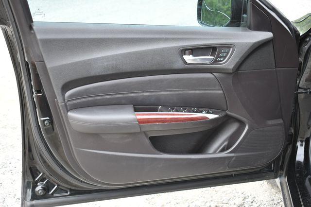 2015 Acura TLX Naugatuck, Connecticut 19