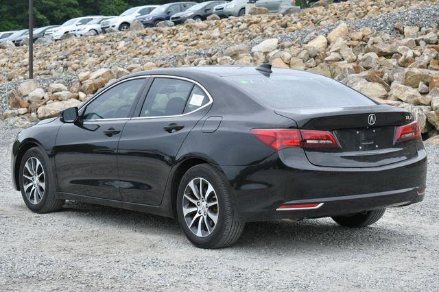 2015 Acura TLX Naugatuck, Connecticut 2