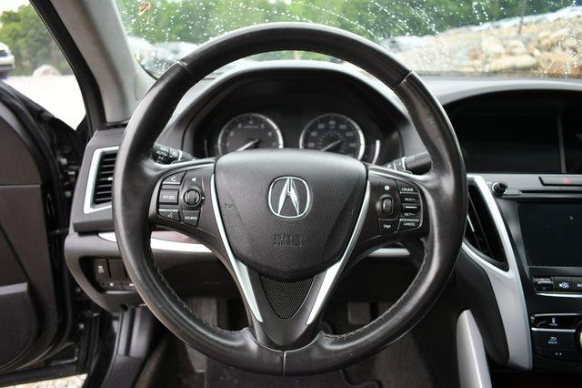 2015 Acura TLX Naugatuck, Connecticut 21