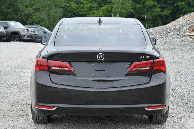 2015 Acura TLX Naugatuck, Connecticut 3