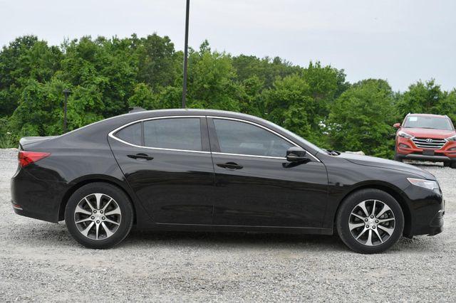 2015 Acura TLX Naugatuck, Connecticut 5