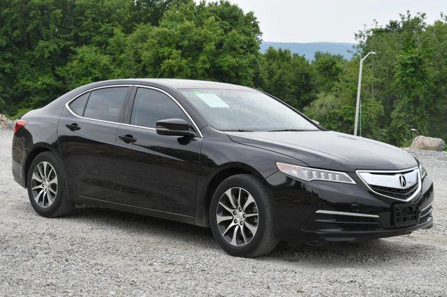 2015 Acura TLX Naugatuck, Connecticut 6