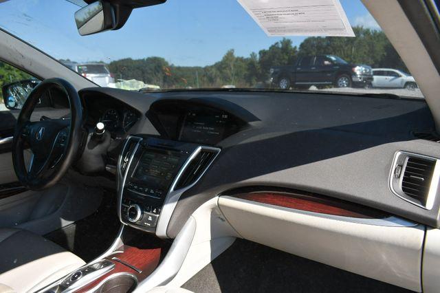 2015 Acura TLX V6 Tech Naugatuck, Connecticut 11