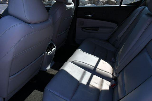 2015 Acura TLX V6 Tech Naugatuck, Connecticut 13