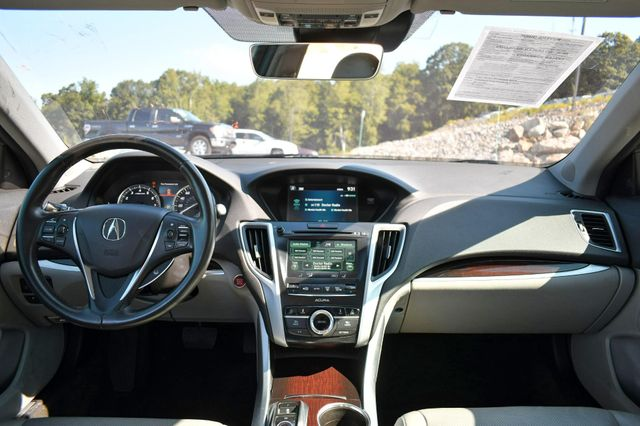 2015 Acura TLX V6 Tech Naugatuck, Connecticut 15