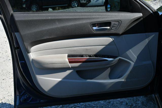 2015 Acura TLX V6 Tech Naugatuck, Connecticut 17