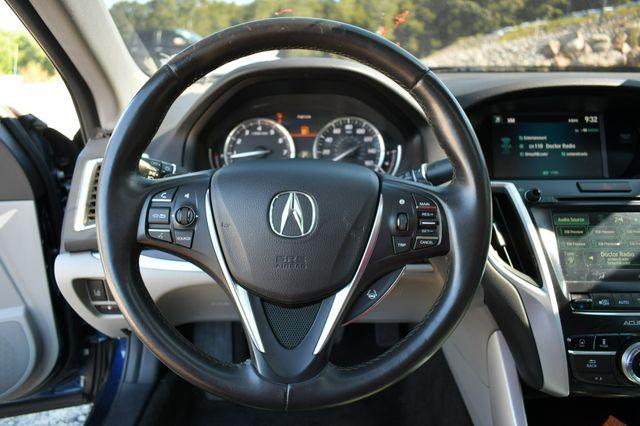 2015 Acura TLX V6 Tech Naugatuck, Connecticut 19