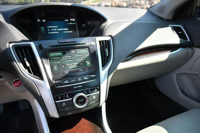 2015 Acura TLX V6 Tech Naugatuck, Connecticut 20