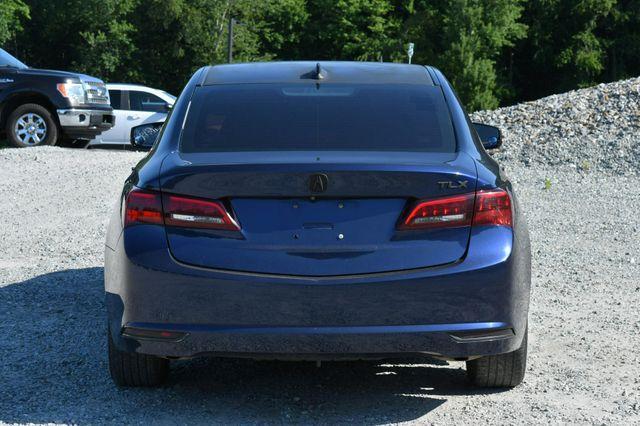 2015 Acura TLX V6 Tech Naugatuck, Connecticut 5