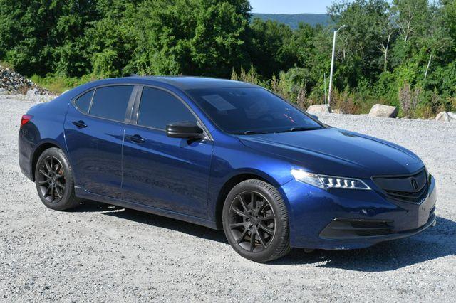 2015 Acura TLX V6 Tech Naugatuck, Connecticut 8