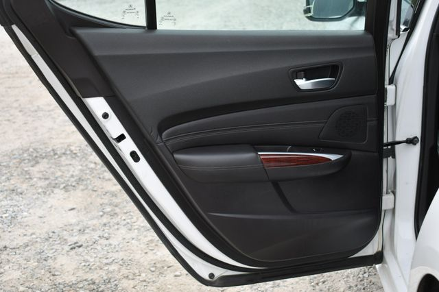 2015 Acura TLX V6 Tech Naugatuck, Connecticut 14