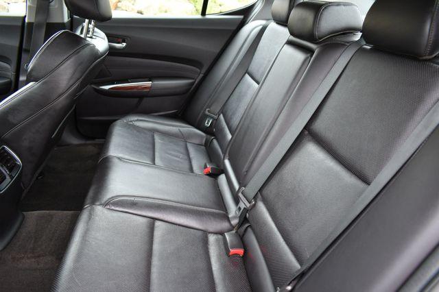 2015 Acura TLX V6 Tech Naugatuck, Connecticut 16