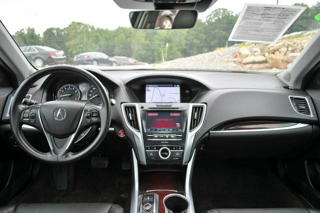 2015 Acura TLX V6 Tech Naugatuck, Connecticut 18