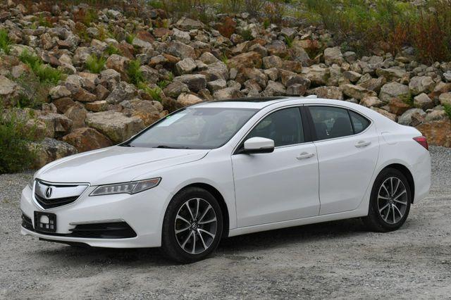 2015 Acura TLX V6 Tech Naugatuck, Connecticut 2
