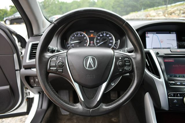 2015 Acura TLX V6 Tech Naugatuck, Connecticut 23
