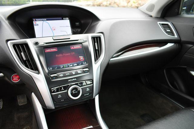 2015 Acura TLX V6 Tech Naugatuck, Connecticut 24