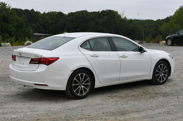 2015 Acura TLX V6 Tech Naugatuck, Connecticut 6