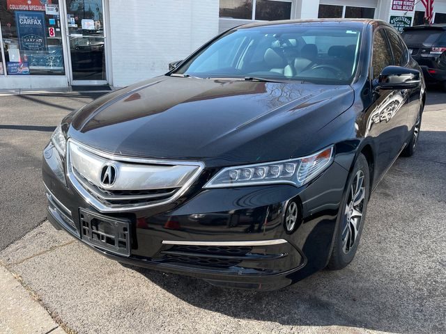 2015 Acura TLX in New Rochelle, NY 10801
