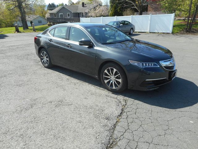 2015 Acura TLX New Windsor, New York 1
