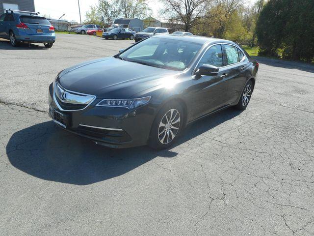 2015 Acura TLX New Windsor, New York 10