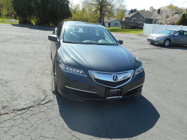 2015 Acura TLX New Windsor, New York 12