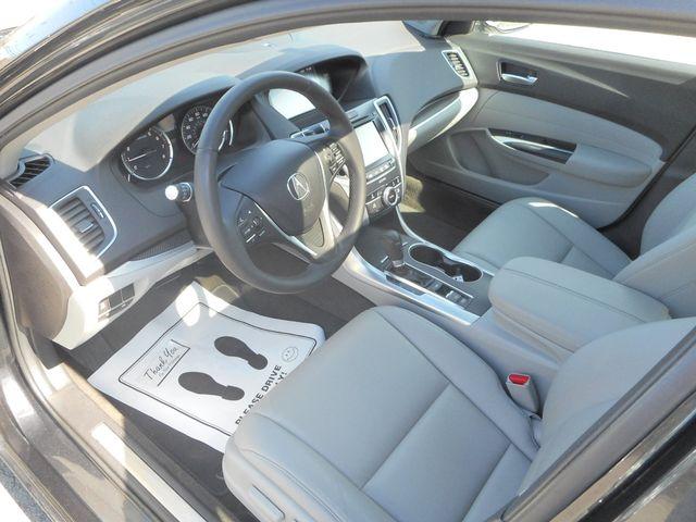 2015 Acura TLX New Windsor, New York 14