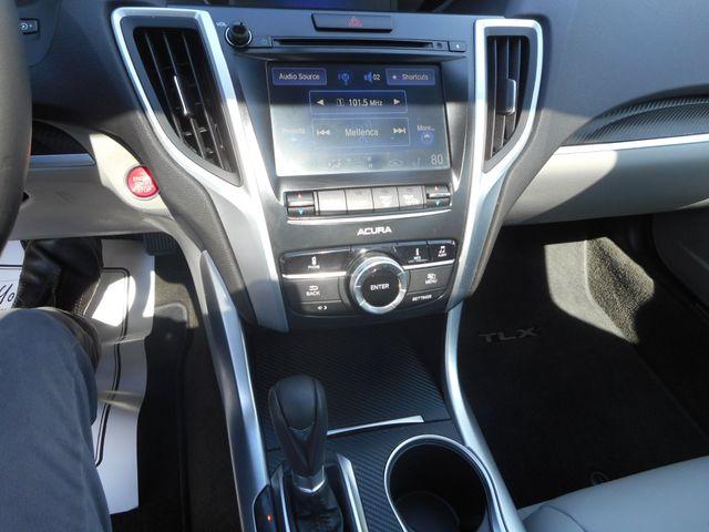 2015 Acura TLX New Windsor, New York 16