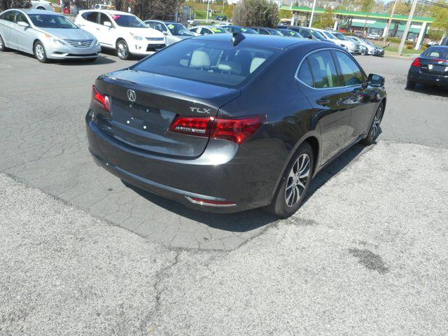 2015 Acura TLX New Windsor, New York 3