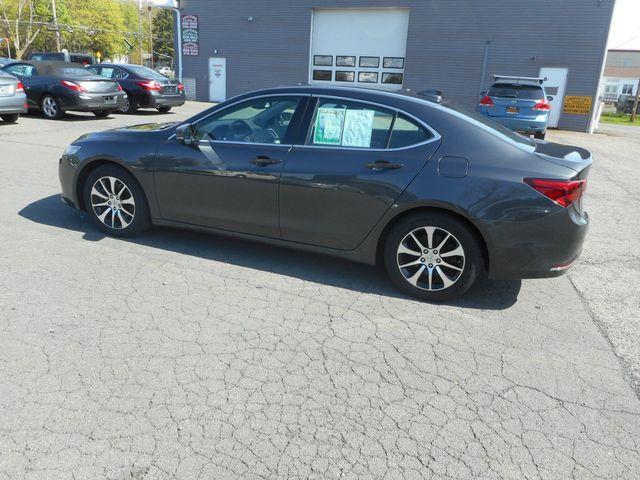 2015 Acura TLX New Windsor, New York 7