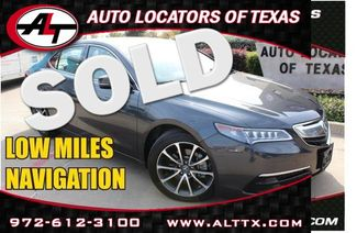 2015 Acura TLX Base 3.5L   Plano, TX   Consign My Vehicle in  TX