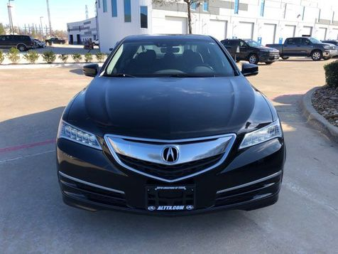 2015 Acura TLX V6 Tech   Plano, TX   Consign My Vehicle in Plano, TX