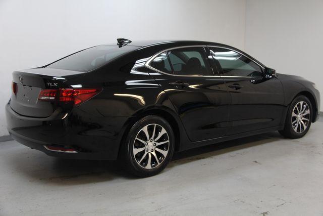 2015 Acura TLX Richmond, Virginia 1