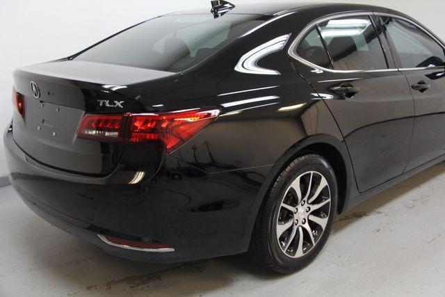 2015 Acura TLX Richmond, Virginia 3