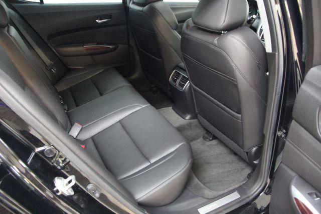 2015 Acura TLX Richmond, Virginia 18