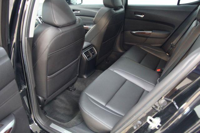 2015 Acura TLX Richmond, Virginia 17