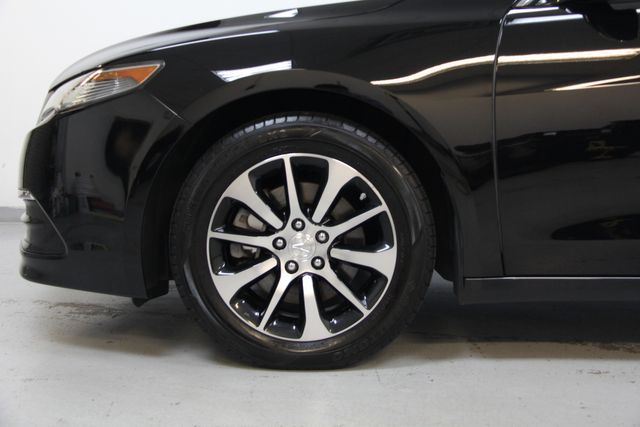 2015 Acura TLX Richmond, Virginia 20