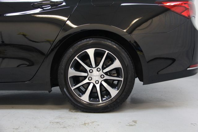 2015 Acura TLX Richmond, Virginia 22