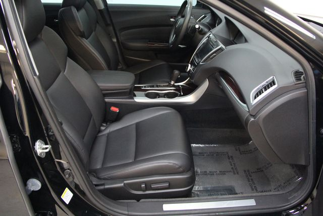 2015 Acura TLX Richmond, Virginia 15