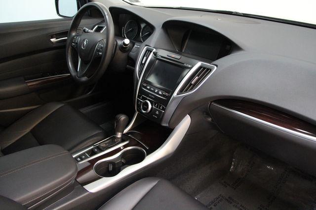 2015 Acura TLX Richmond, Virginia 13