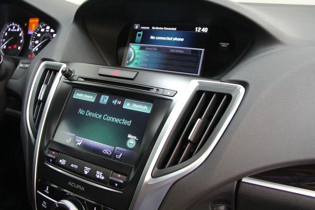 2015 Acura TLX Richmond, Virginia 6