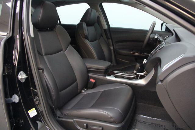 2015 Acura TLX Richmond, Virginia 16