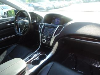 2015 Acura TLX V6 Tech. NAVIGATION SEFFNER, Florida 14